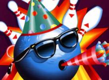 Cumpleaños en la bolera