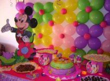 Fiestas infantiles para cumpleaños infantiles