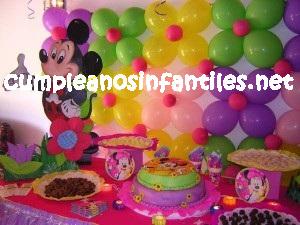 Cumpleaños infantiles. Fiestas, felicitaciones y frases de cumpleaños